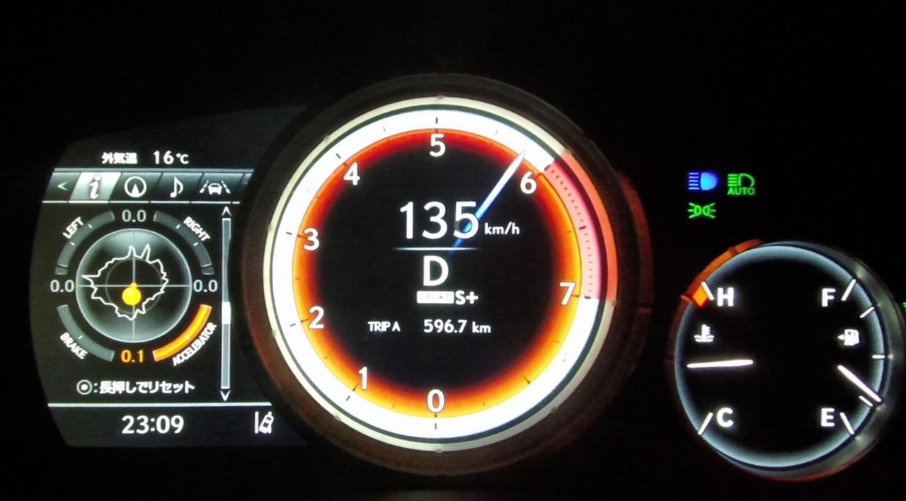 0-100km加速